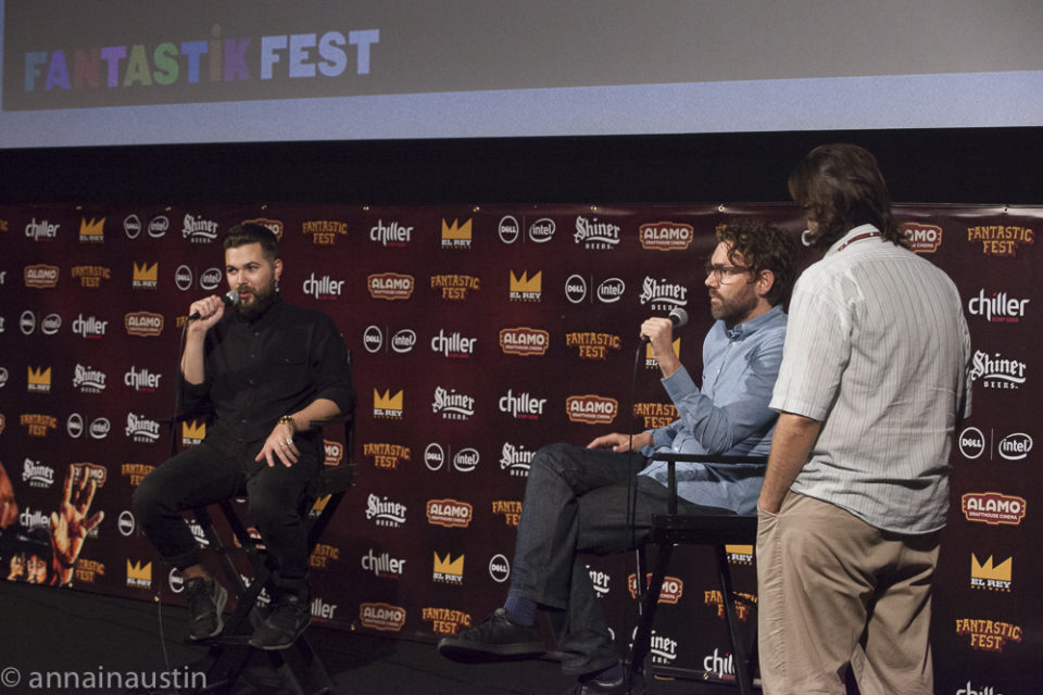 Q&A- The Witch,Fantastic Fest 2015-1665