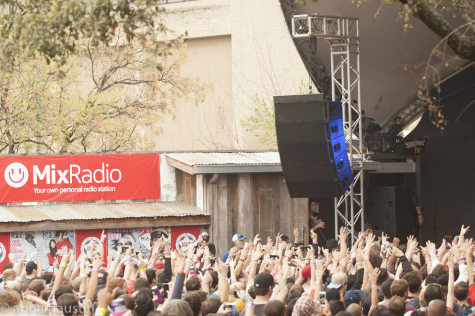 Earl Sweatshirt set at the SPIN party  SXSW 2015 Austin, Texas -6175