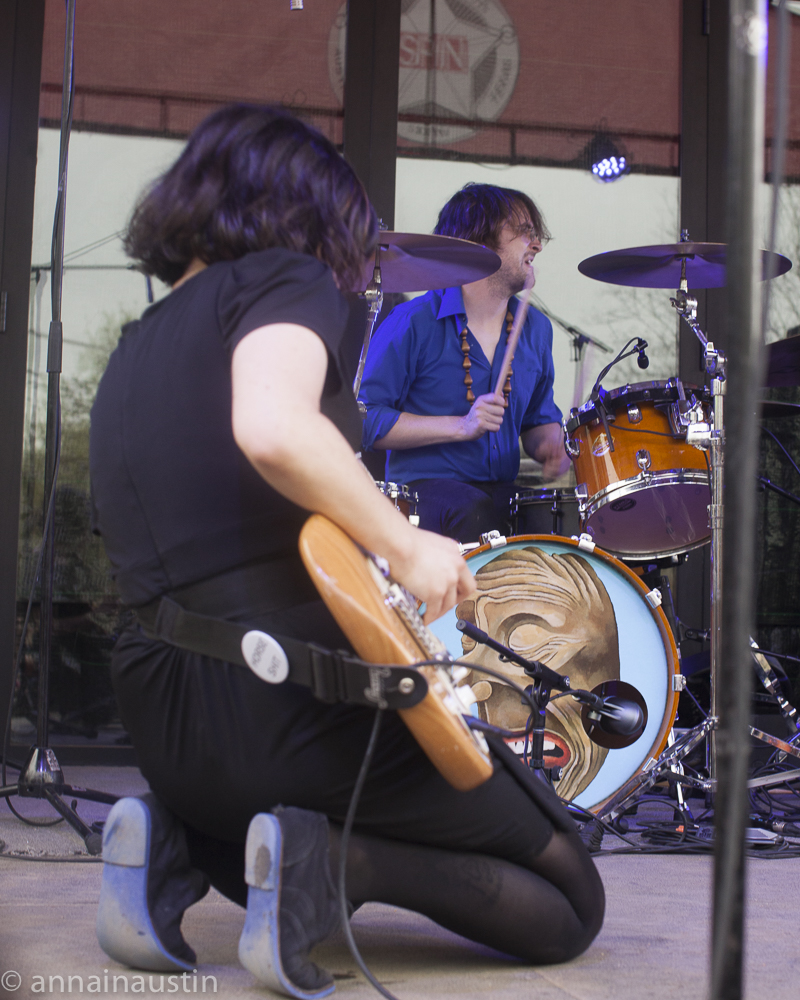 Screaming Females SPIN Party SXSW -6017