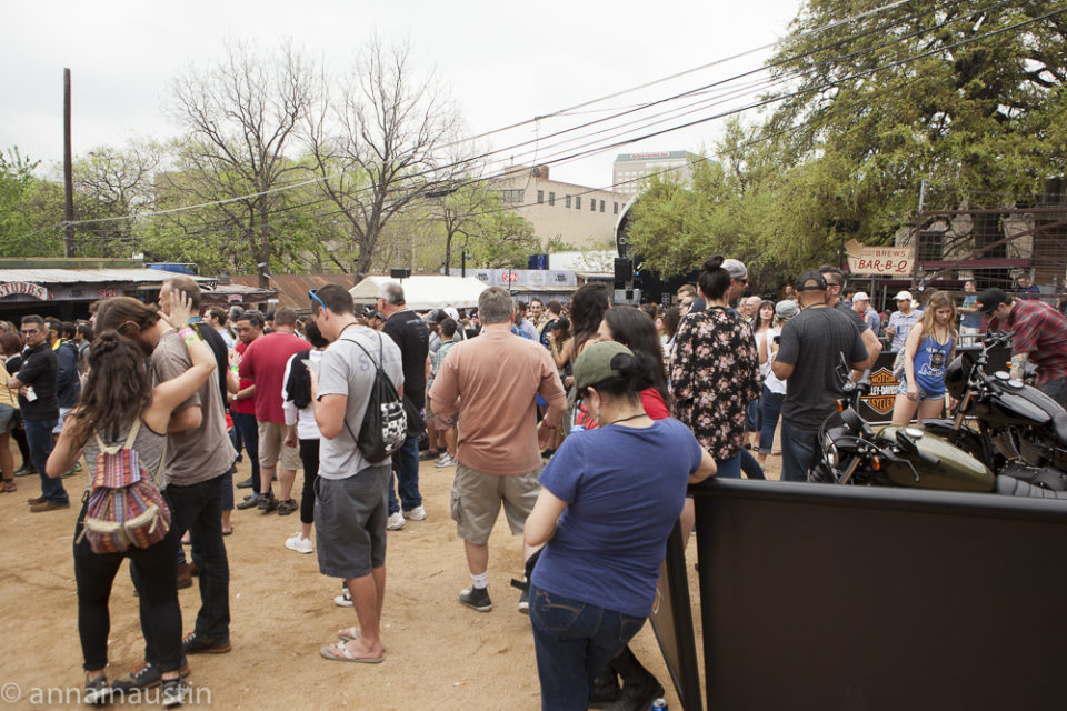 At the SPIN at Stubb's Party, SXSW, Austin, Texas 2016-9340