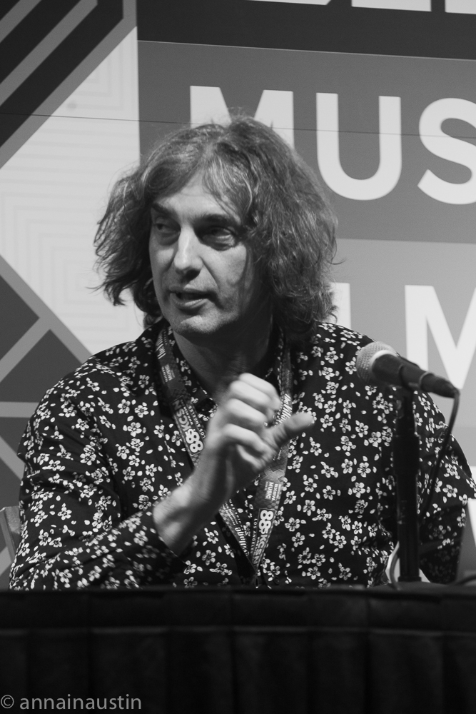 Interview with The Church, SXSW 2015-6584