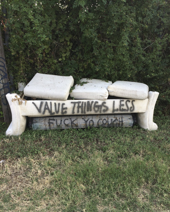 Value Things Less-8594