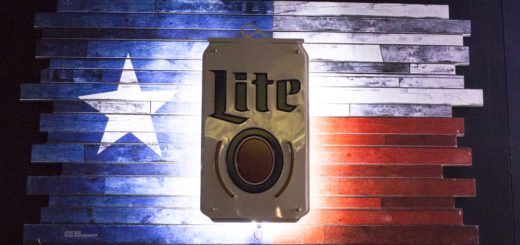 Miller Lite is not a Texas product