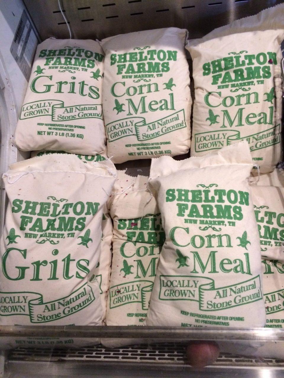 Corn Meal for sale in Nashville