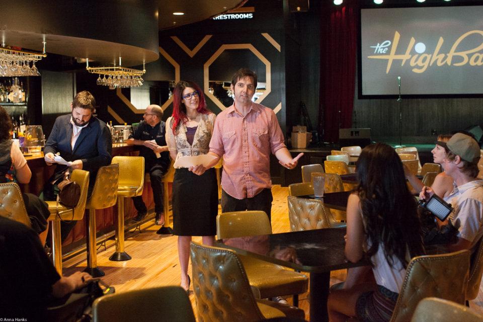 Karaoke rooms design team