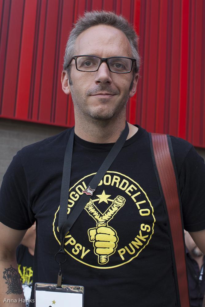 Todd Brown Portrait Fantastic Fest 2014 -21