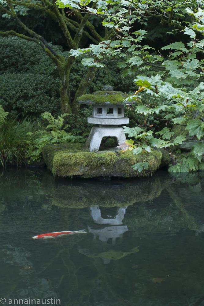 Portland Japanese Garden, 2014-0027
