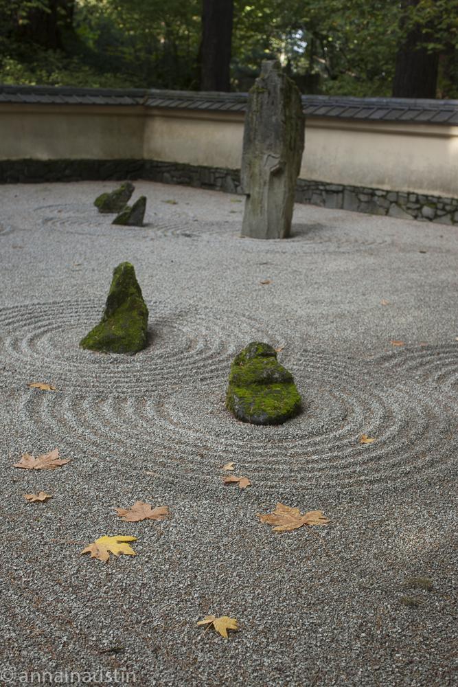 Portland Japanese Garden, 2014-0043
