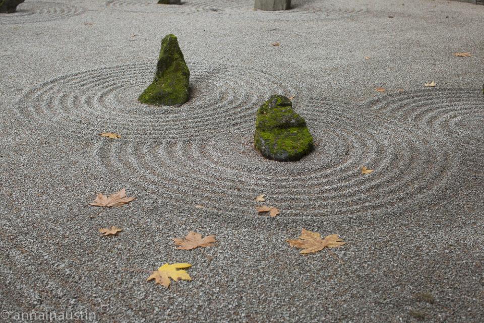 Portland Japanese Garden, 2014-0046