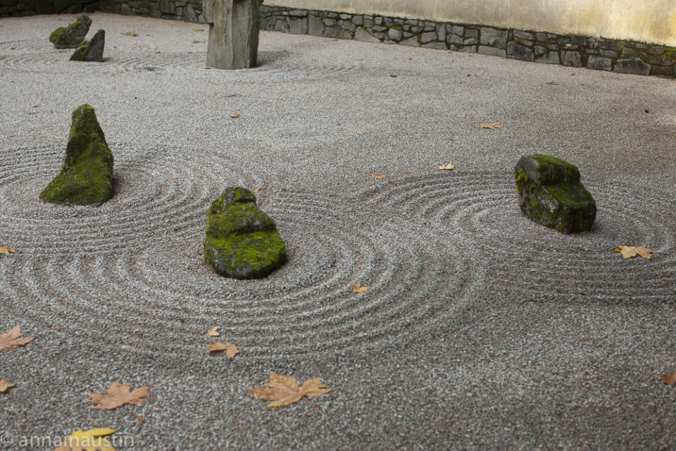 Portland Japanese Garden, 2014-0047