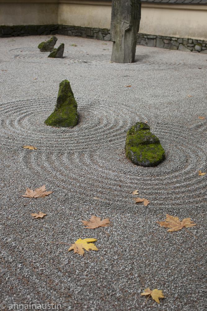 Portland Japanese Garden, 2014-0048