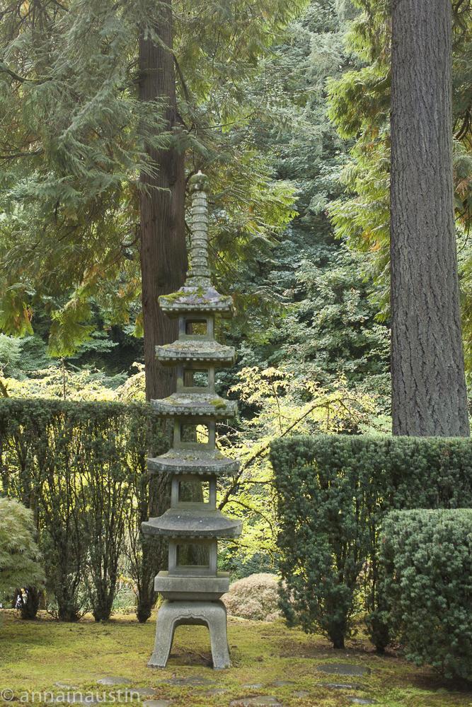 Portland Japanese Garden, 2014-9974