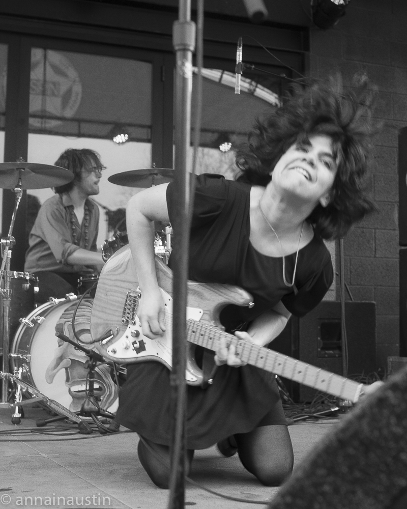 Screaming Females SPIN Party SXSW -6022