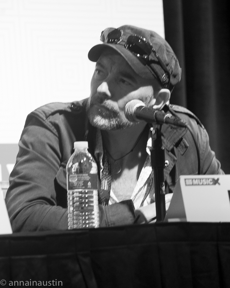 Interview with The Church, SXSW 2015-6566