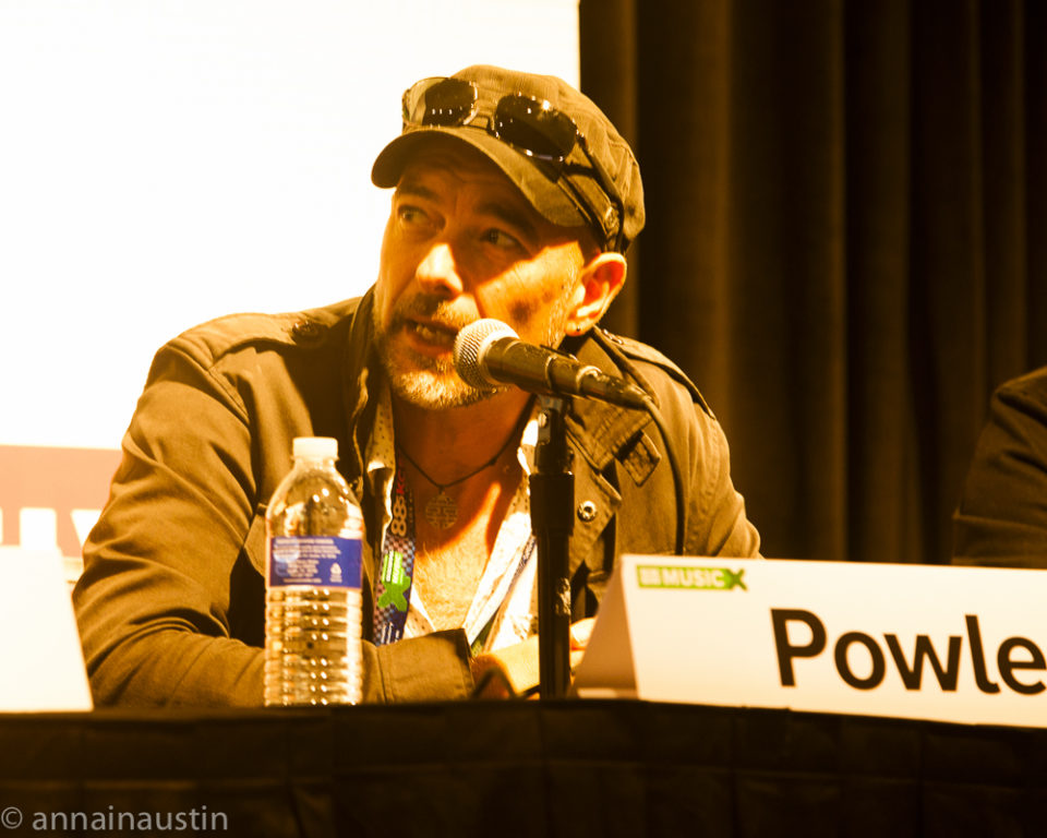 Interview with The Church, SXSW 2015-6568