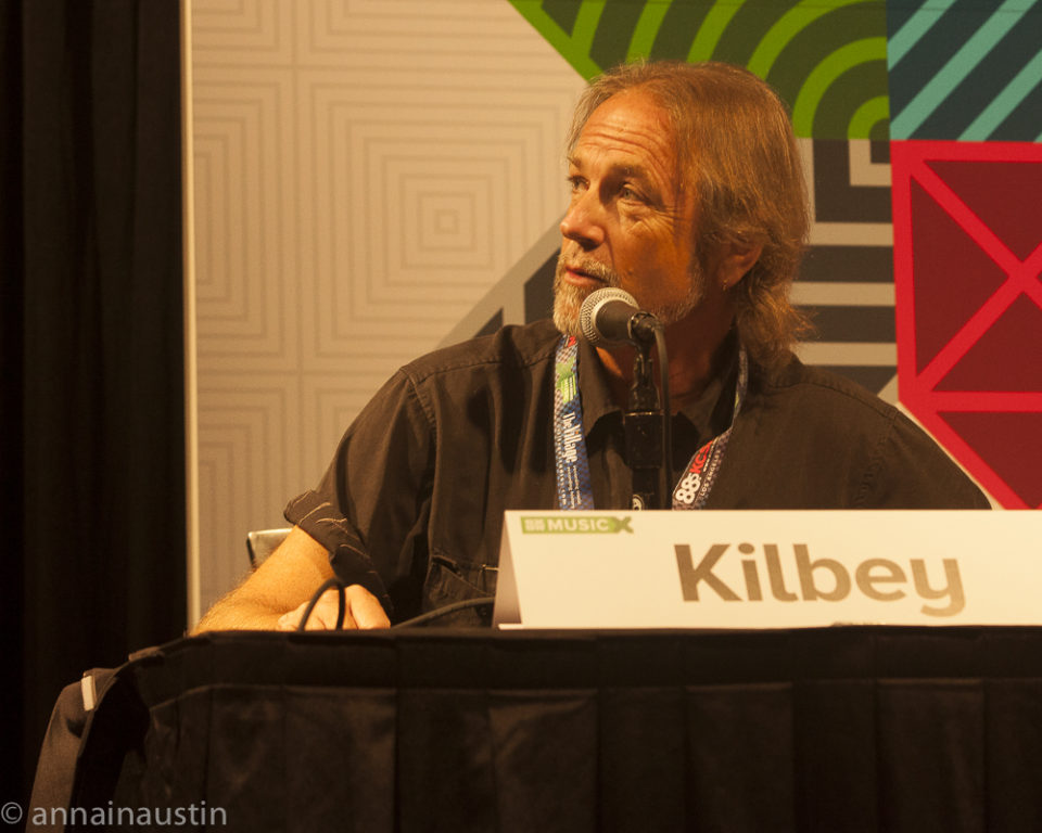 Interview with The Church, SXSW 2015-6589
