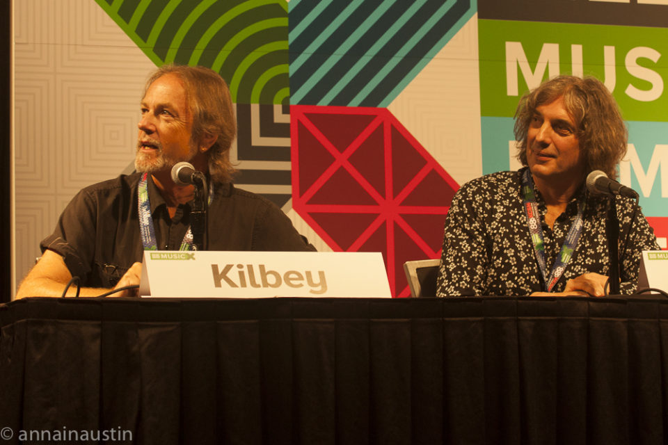 Interview with The Church, SXSW 2015-6594