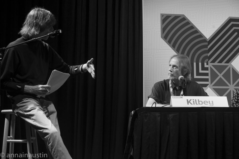 Interview with The Church, SXSW 2015-6598