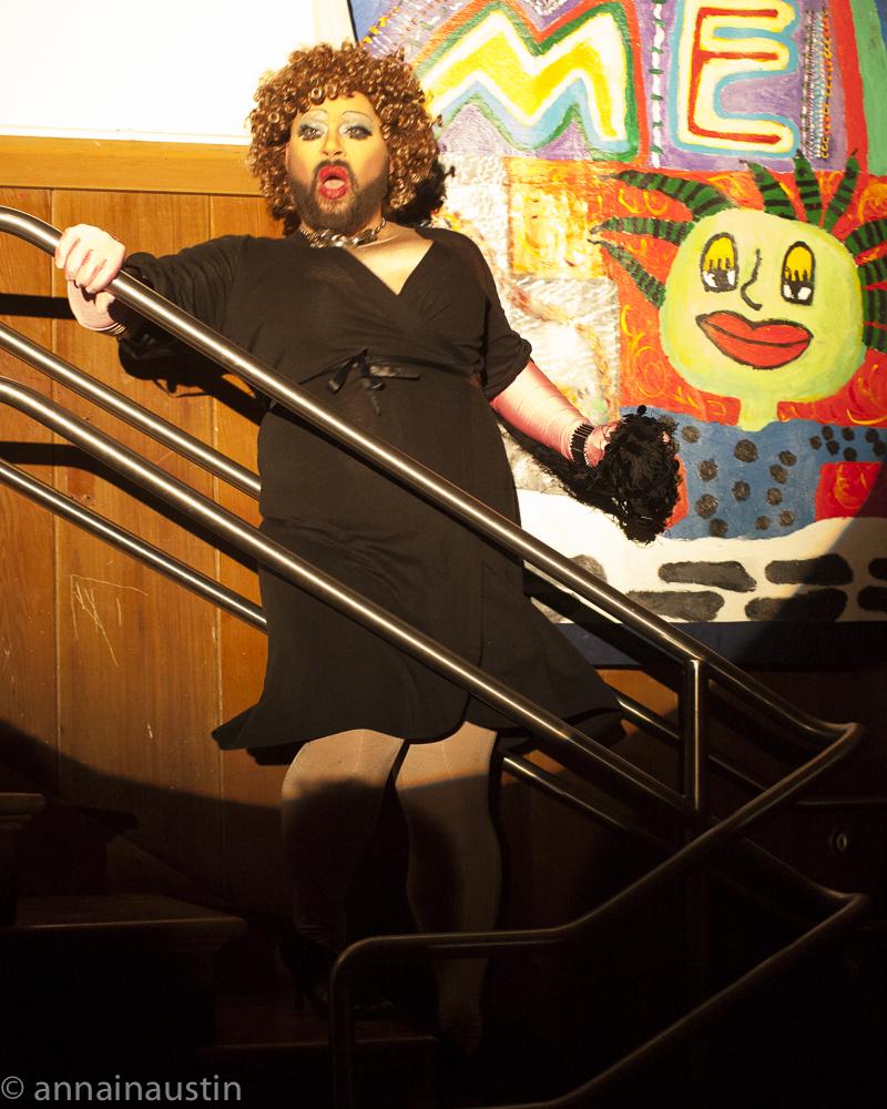 Mascara, via Castro Country Club, San Fransico, CA Jaunuary 2016 -4206