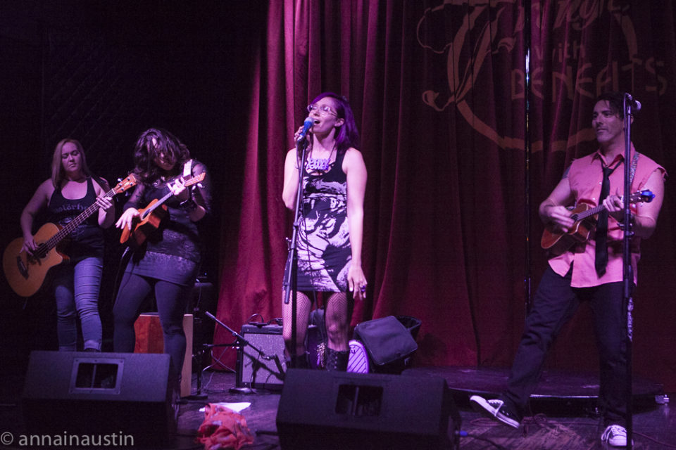 -Outnumbered by Monkeys, The Highball, Austin, Texas 2018-0343